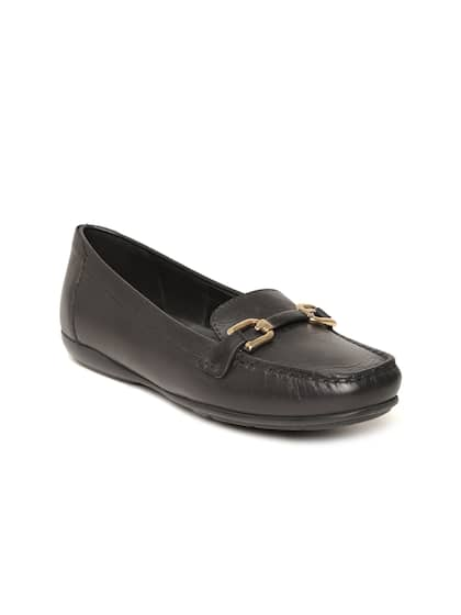 1224210a73a Loafers for Women - Buy Ladies Loafers Online in India | Myntra