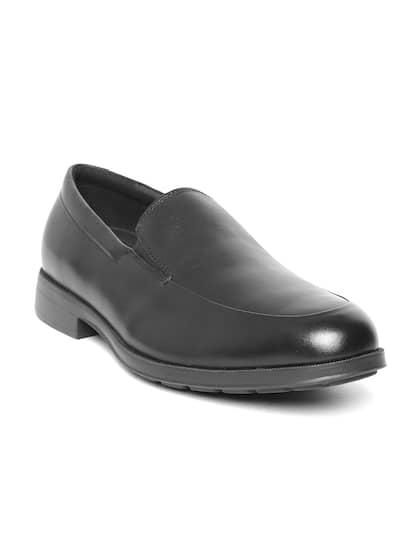 491b948f76265 Formal Shoes For Men - Buy Men's Formal Shoes Online | Myntra