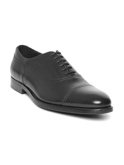 8320e437862c5 Leather Formal Shoes | Buy Leather Formal Shoes Online in India at ...