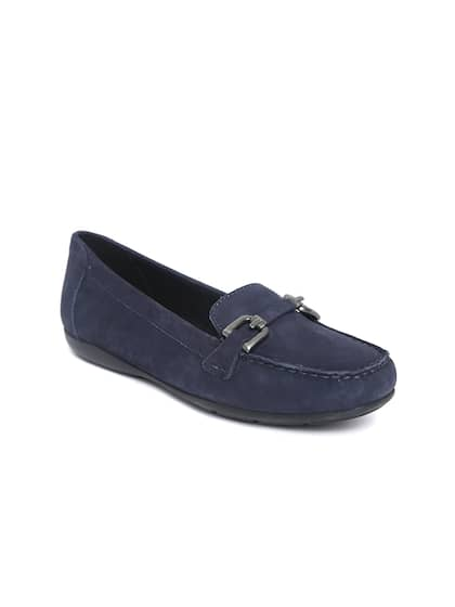 3ae316dc5fb71 Loafers for Women - Buy Ladies Loafers Online in India | Myntra
