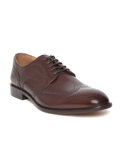 eeadf7b78977 Brogue Shoes - Buy Brogue Shoes online in India