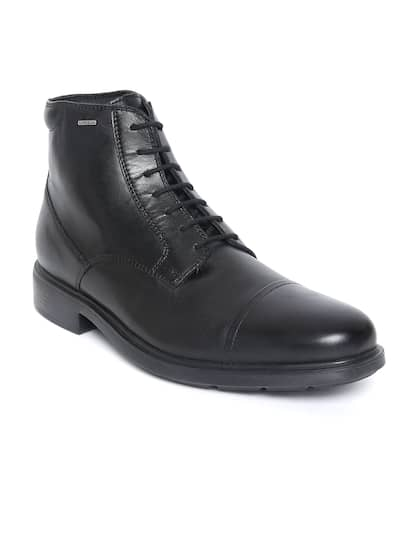 fa27ad6d Boots - Buy Boots for Women, Men & Kids Online in India | Myntra