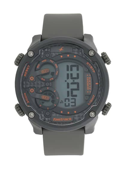 Fastrack Watches Buy Fastrack Watches Online In India Myntra
