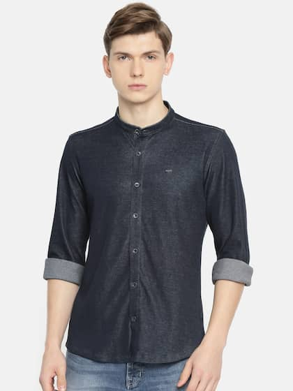 e97177327a14a1 Lee Casual Shirts - Buy Lee Casual Shirts Online in India
