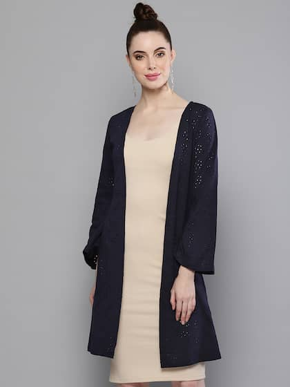3bc3c4455 Shrugs - Buy Long Shrugs For Women Online - Myntra