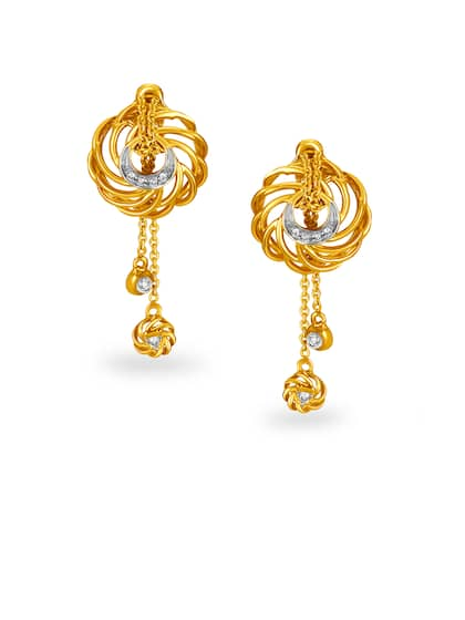 Tanishq Jewellery Online In India Myntra