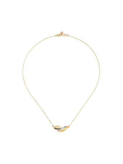 Tanishq Jewellery Necklace - Buy Tanishq Jewellery Necklace online