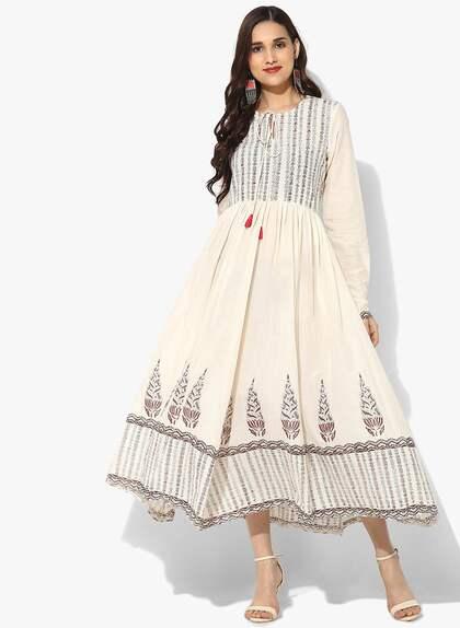 Women Ethnic Dresses - Buy Women Ethnic Dresses online in India