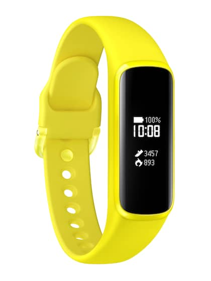 Fitness Band - Shop for Fitness Bands Online in India | Myntra