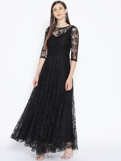 66fdf18e4d60a Party Dresses - Buy Partywear Dress for Women & Girls | Myntra