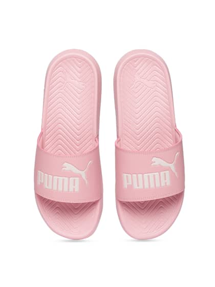 5282b2a190 Puma Slippers - Buy Puma Slippers Online at Best Price | Myntra