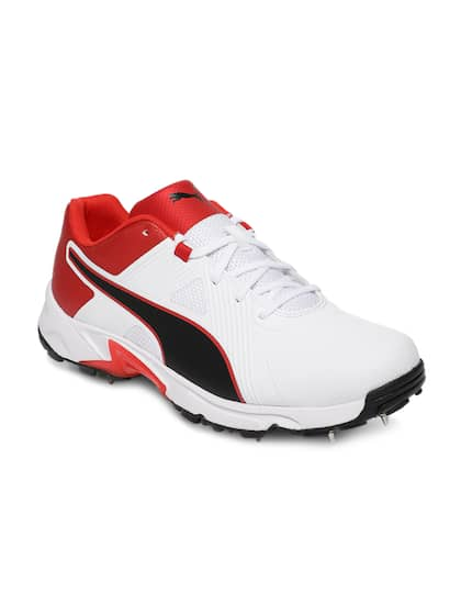 Cricket Shoes Buy Cricket Shoes Online at Best Price | Myntra