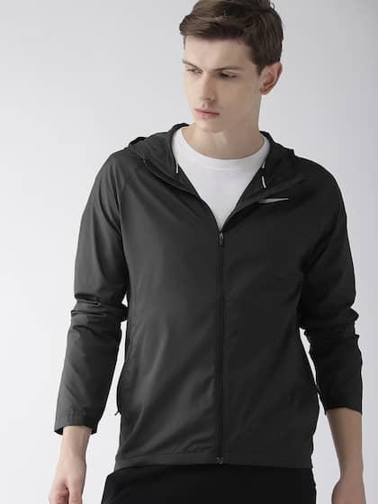 90d910126bf44 Nike Jackets - Buy Nike Jacket for Men & Women Online | Myntra