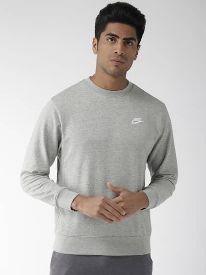 e6c6eb6d32d254 Nike Sweatshirts | Buy Nike Sweatshirts for Men & Women Online in India