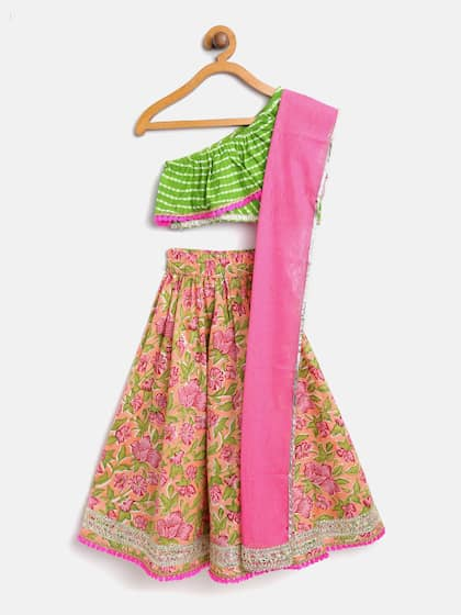 6f747d6301 Girls Clothes - Buy Girls Clothing Online in India | Myntra