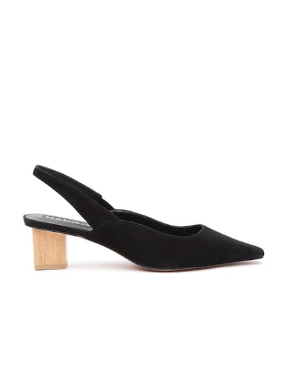 c2734bbd0fbff Mango Shoes - Buy Mango Shoes online in India