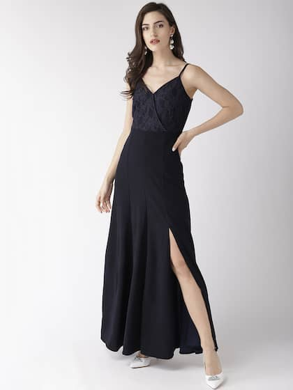 7b06f5d69e Gowns - Shop for Gown Online at Best Price | Myntra