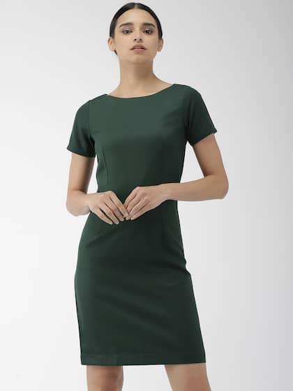 d8ad1d5292d Formal Dresses - Buy Formal Dress for Women & Girls Online | Myntra