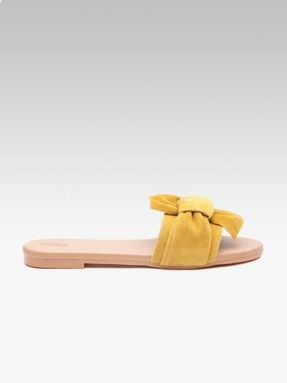 d89ca85e6c Women Footwear - Buy Footwear for Women & Girls Online   Myntra