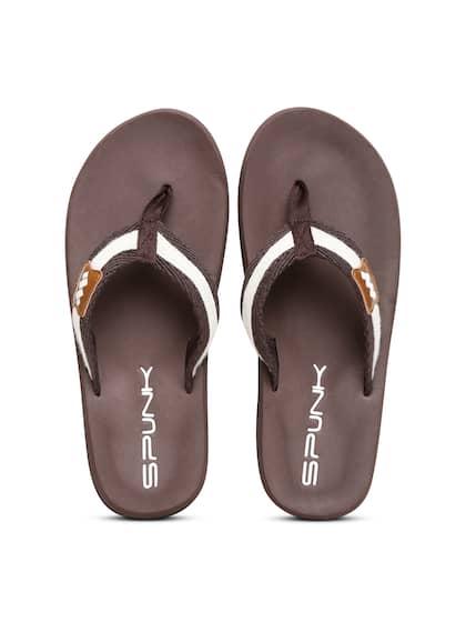 f1e78d5f7365 Spunk Flip Flops - Buy Spunk Flip Flops online in India