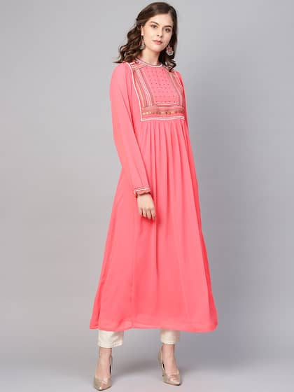 729d0d676 W For Woman - Online Shopping of W Clothing in India | Myntra