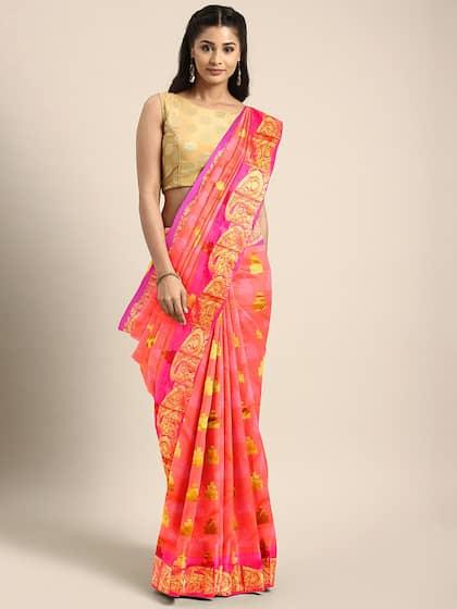 The Chennai Silks - Buy The Chennai Silks online in India