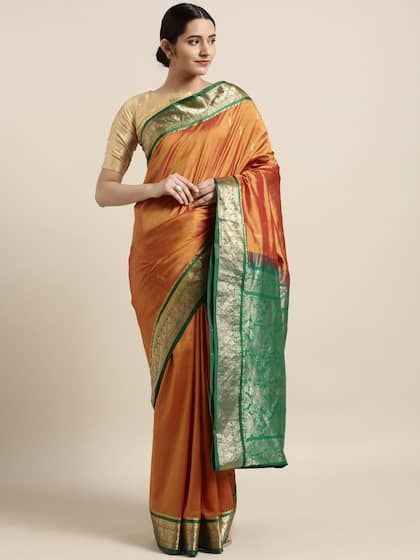 The Chennai Silks - Buy The Chennai Silks online in India