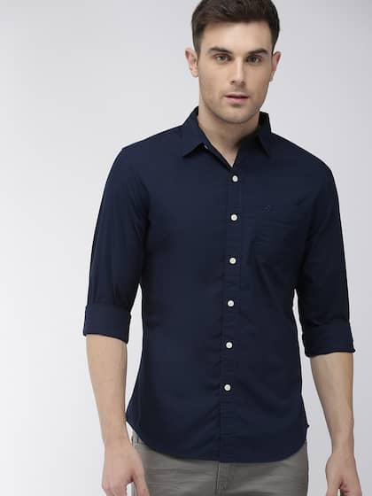 143c1a7a71e Casual Shirts for Men - Buy Men Casual Shirt Online in India