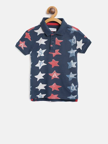 044e4ebe03fbc US Polo Assn for Kids - Shop for US Polo Assn Collection for Kids Online