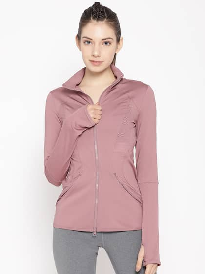 afabb72e8a68 Adidas Jacket - Buy Adidas Jackets for Men, Women & Kids Online