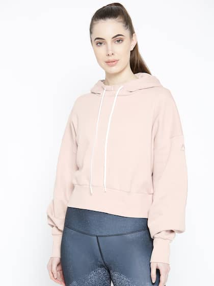 best cheap 5da0d af34f Reebok Sweatshirts | Buy Reebok Sweatshirts for Men & Women ...