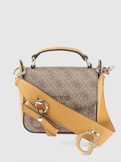 Guess Handbags Bags Online In India