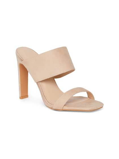 ec71b83a9b1 Forever 21 Heels - Buy Forever 21 Heels online in India