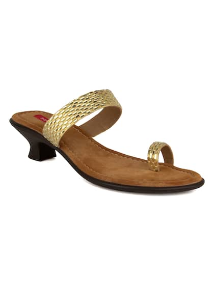 e03d371b8b08a Gold Heels | Buy Gold Heels Online in India at Best Price