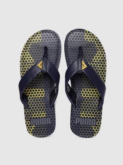 eeff792cdf0 Puma Slippers - Buy Puma Slippers Online at Best Price | Myntra