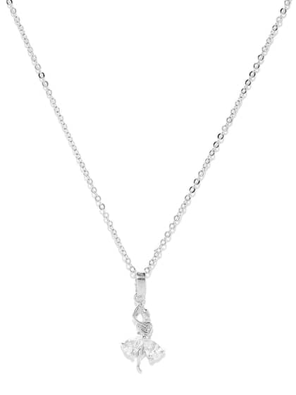 12ba81b2c6c94 Pendant - Shop for Real Pendants Online in India | Myntra
