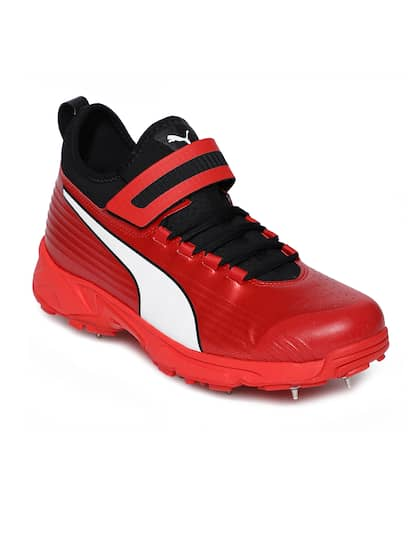 baa70fae Puma Red Shoes - Buy Puma Red Shoes Online in India