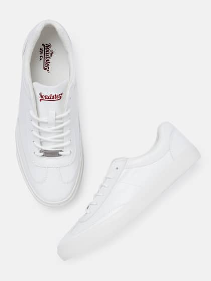 Buy Roadster Brand Casual Shoes Online from Myntra