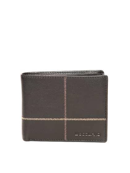 2643d1d6d04 Mens Wallets - Buy Wallets for Men Online at Best Price | Myntra