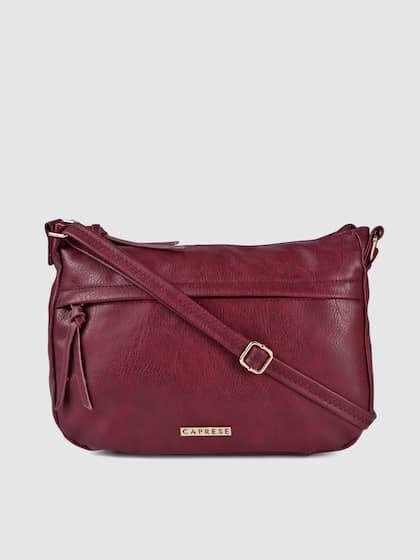950c0012195 Caprese Handbags - Shop for Caprese Handbags Online   Myntra