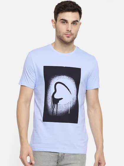a08126ecb8 Buy Being Human T-Shirts Online For Men At Myntra