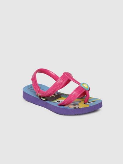 reputable site f0a53 c2d7e Girls Footwear - Buy Footwear for Girls Online in India   Myntra