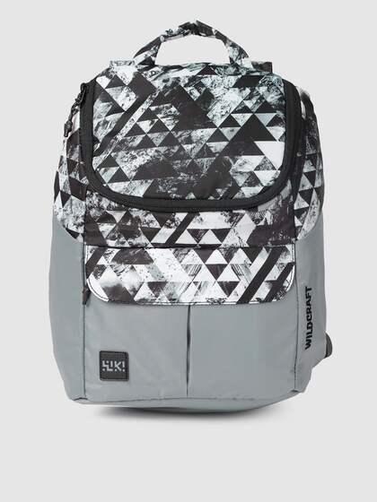 e6fda171504 Backpacks - Buy Backpack Online for Men, Women & Kids | Myntra
