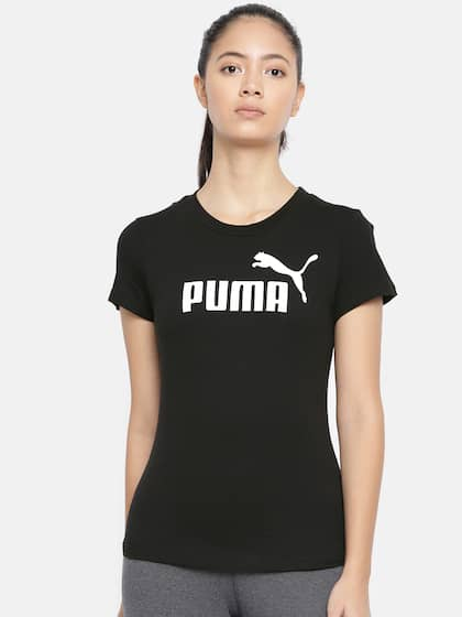 6f9dfe56042 Puma T shirts - Buy Puma T Shirts For Men & Women Online in India