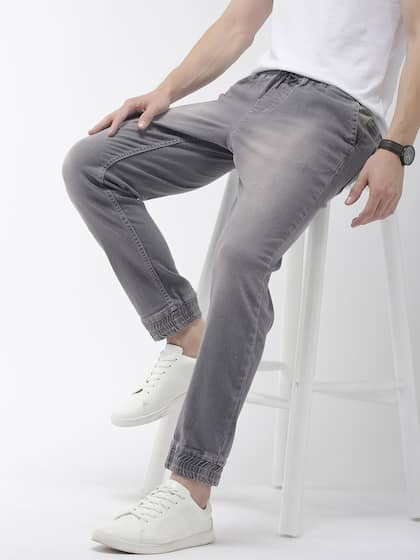 Joggers Buy Joggers Pants For Men and Women Online Myntra