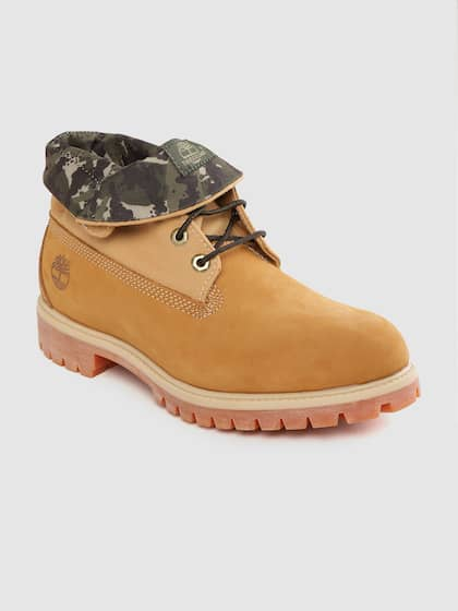 399ebd2ec10 Tan Shoes - Buy Tan Shoes Online in India at Best Price