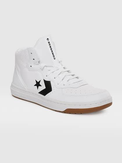 666fde2ea968 Converse - Buy Converse Shoes for Men and Women Online   Myntra