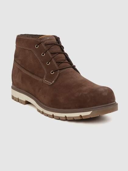 Timberland Men's WP Chukka Boots