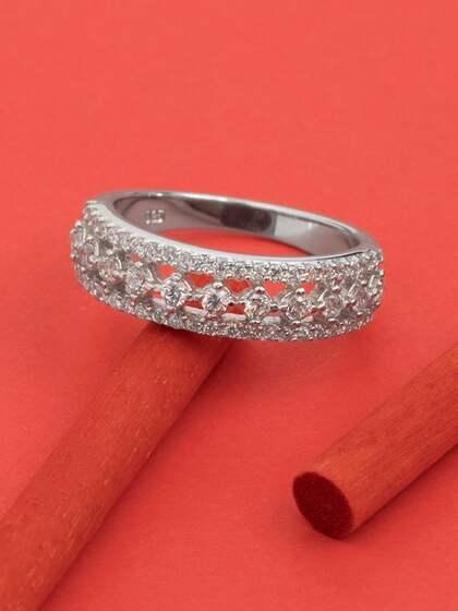 D Damas Rings - Buy D Damas Rings Online in India