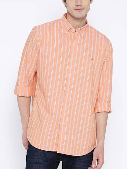 292c52e8 Polo Ralph Lauren Shirts - Buy Polo Ralph Lauren Shirts online in India